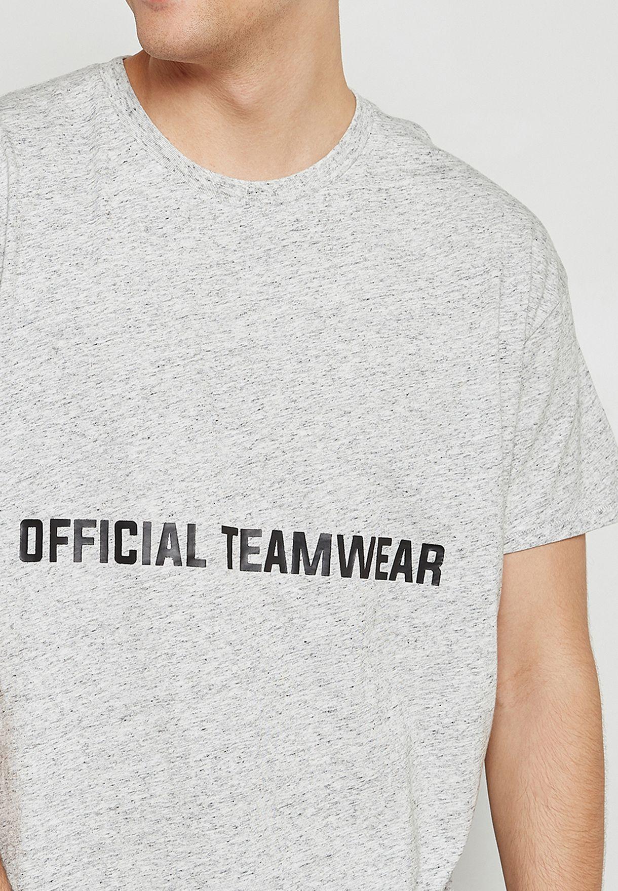 Teamwear Rugger T-Shirt