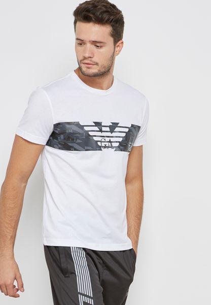 Train Graphic Series T-Shirt