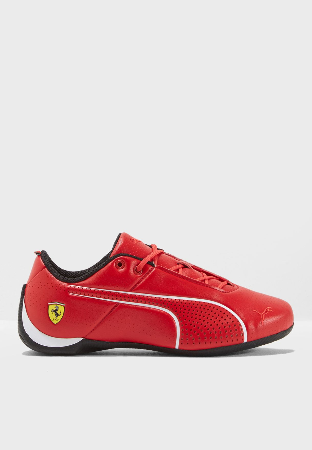 size 40 d1a6b 069cd Youth Ferrari Future Cat Ultra