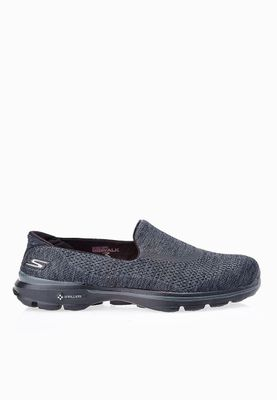 Skechers Go Walk 3  Renew Comfort Shoes