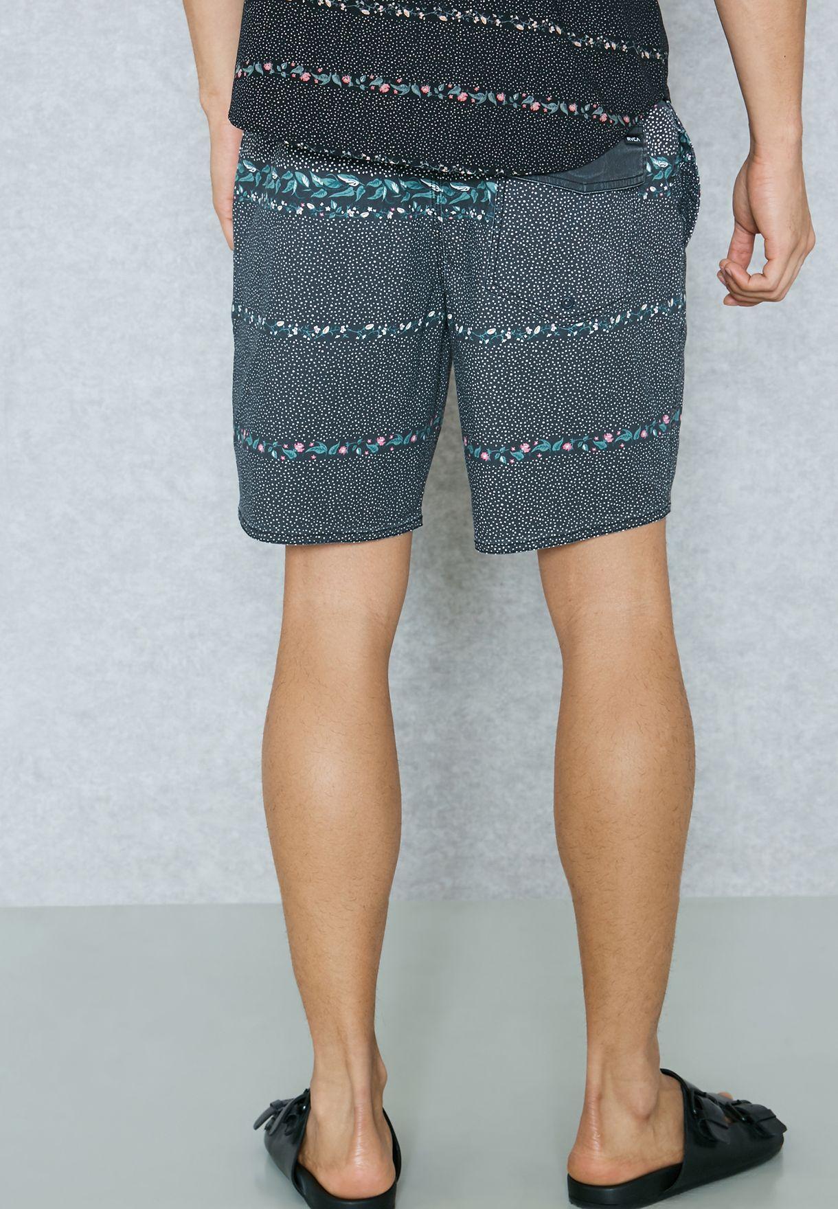 Lei Lei Shorts