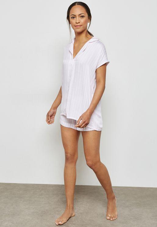 Shirt & Short Set
