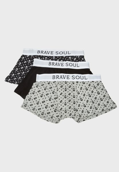 Sterb 3 Pack Boxers