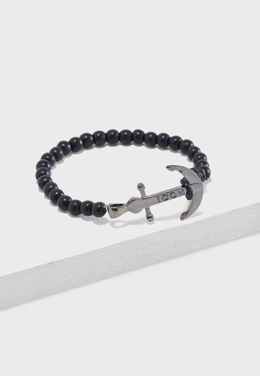 Dragnet Anchor Bracelet