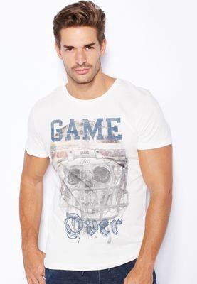 Jack & Jones Faster Printed T-Shirt