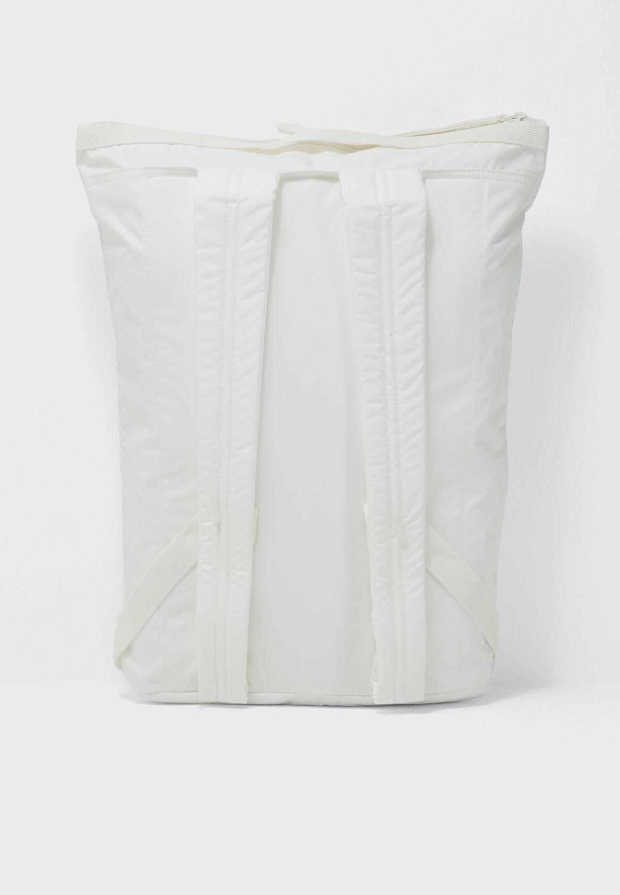 En Pointe Prime Zip Backpack