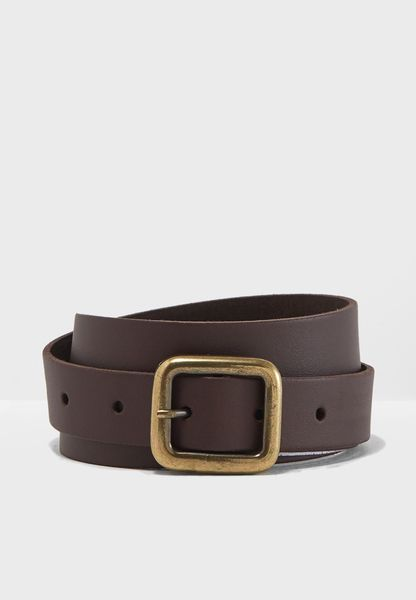 Small Leather Goods - Belts Seventy mIKBN