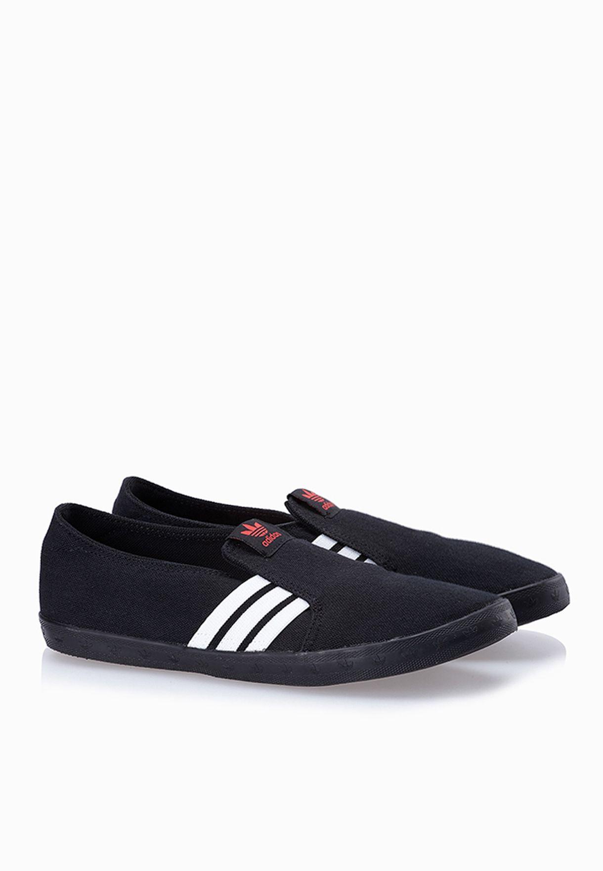 c5998ff46731 Shop adidas Originals black Adria PS Slip On S81398 for Women in UAE ...