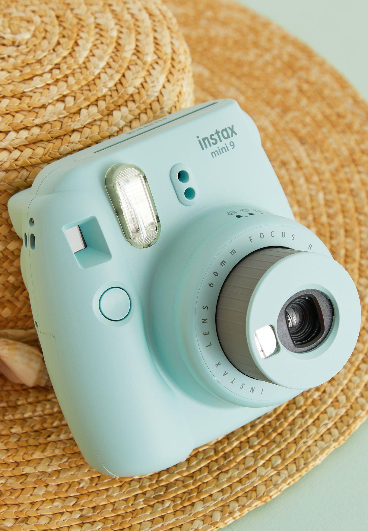 كاميرا انستاكس ميني 9