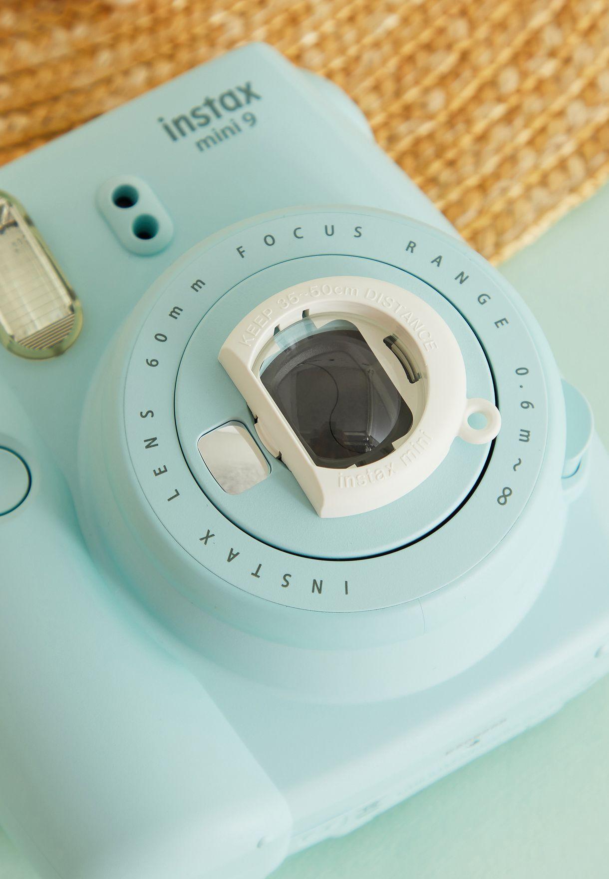 Mini Instax Camera + Instax Mini Film