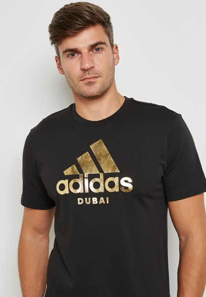 Dubai City T-Shirt