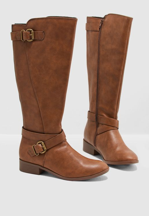 Torrence Rider Boot