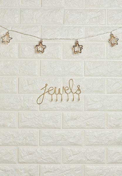 Jewels Jewellery Hooks
