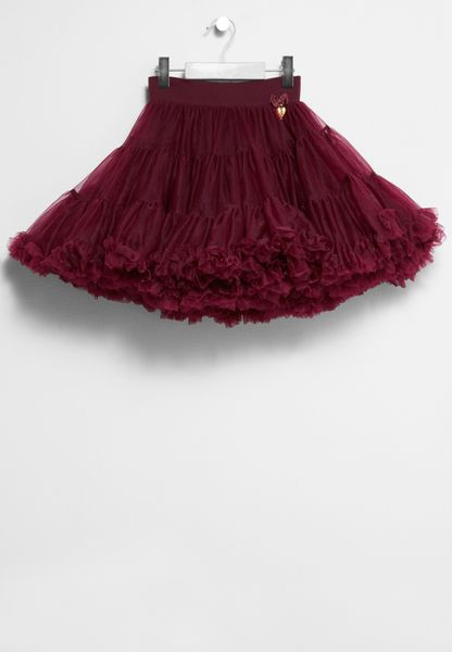 Little Charm Tutu Skirt