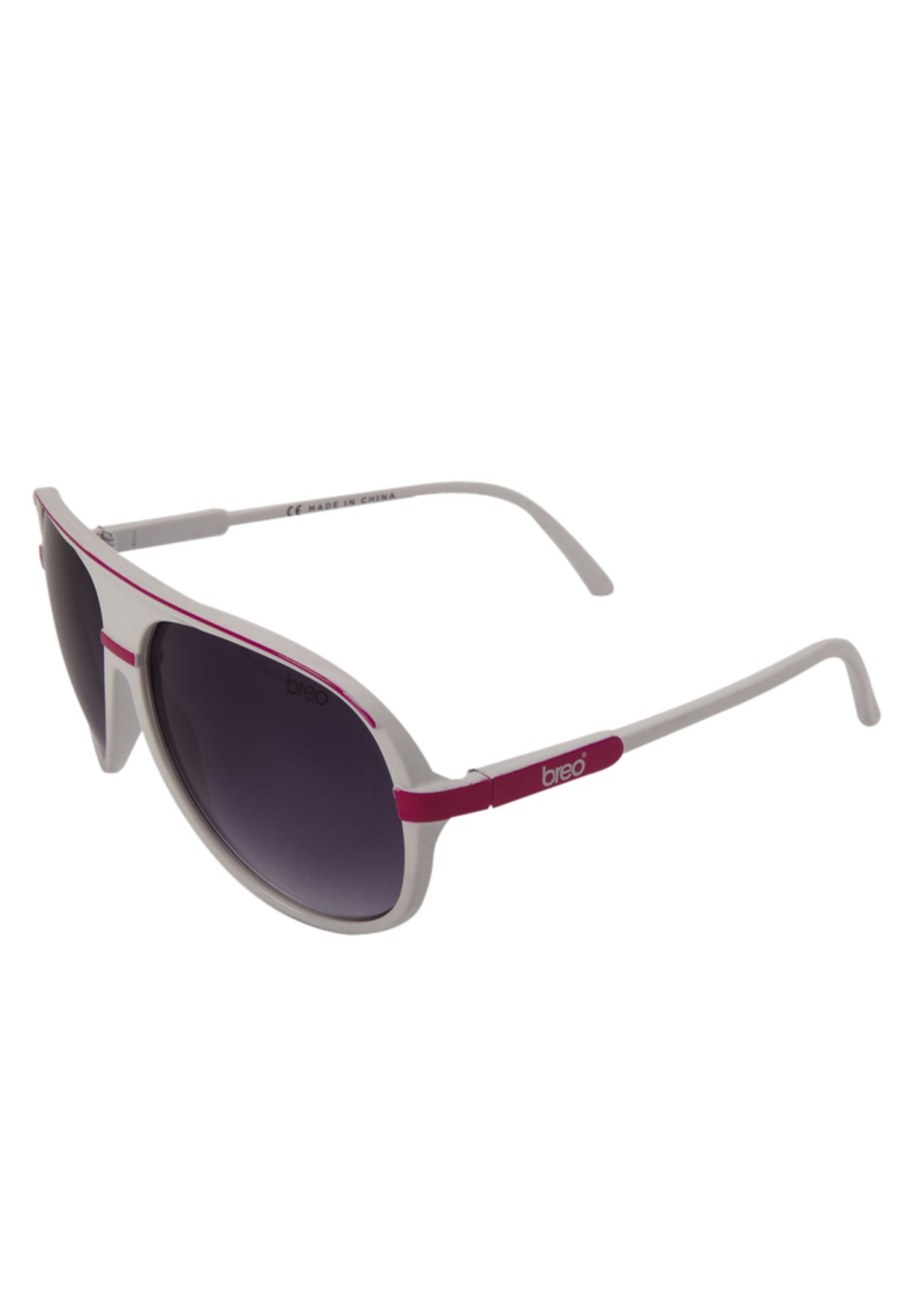 Shop Breo white Trendy Sunglasses for Women in Saudi - BR761AC13YKC a20f76a3ad667