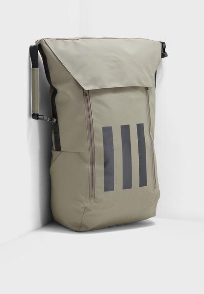 Athletic 3 Stripe Backpack