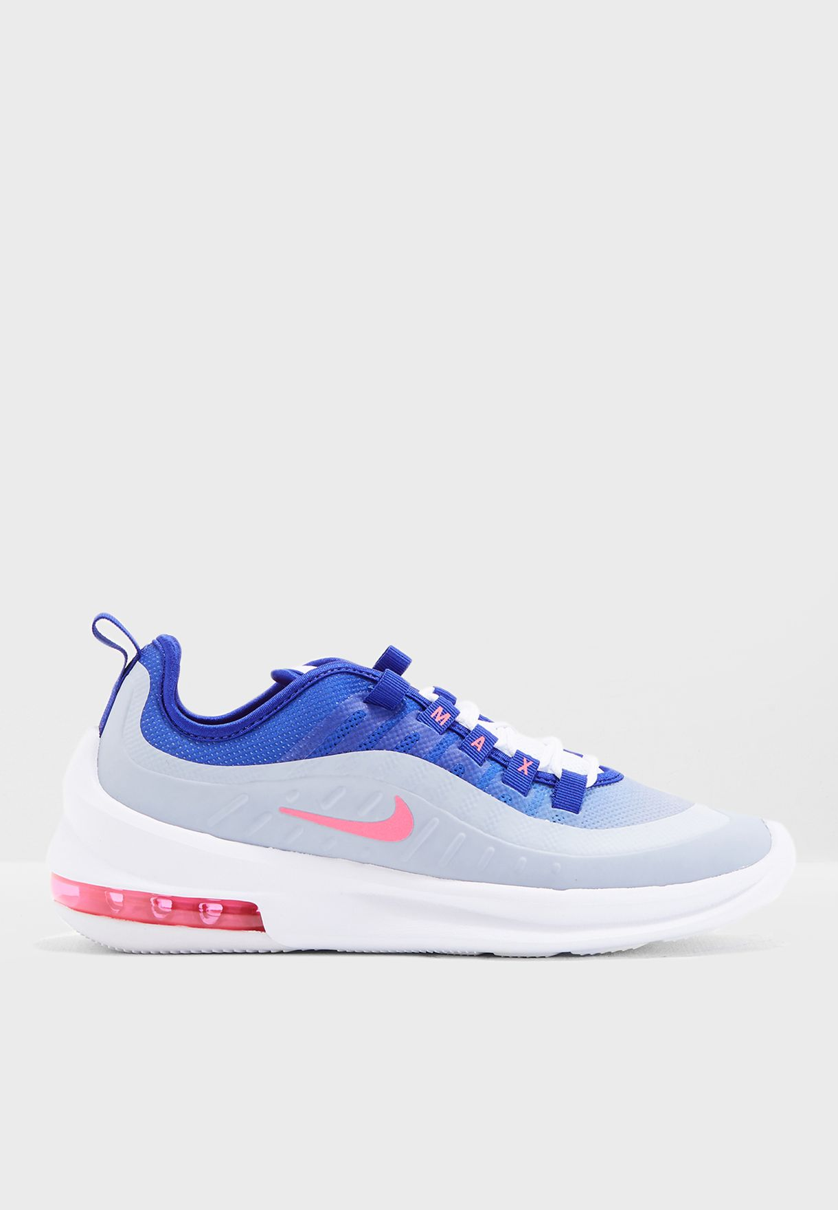 new product 96f44 05418 Shop Nike multicolor Air Max Axis SE AA2167-100 for Women in UAE ...