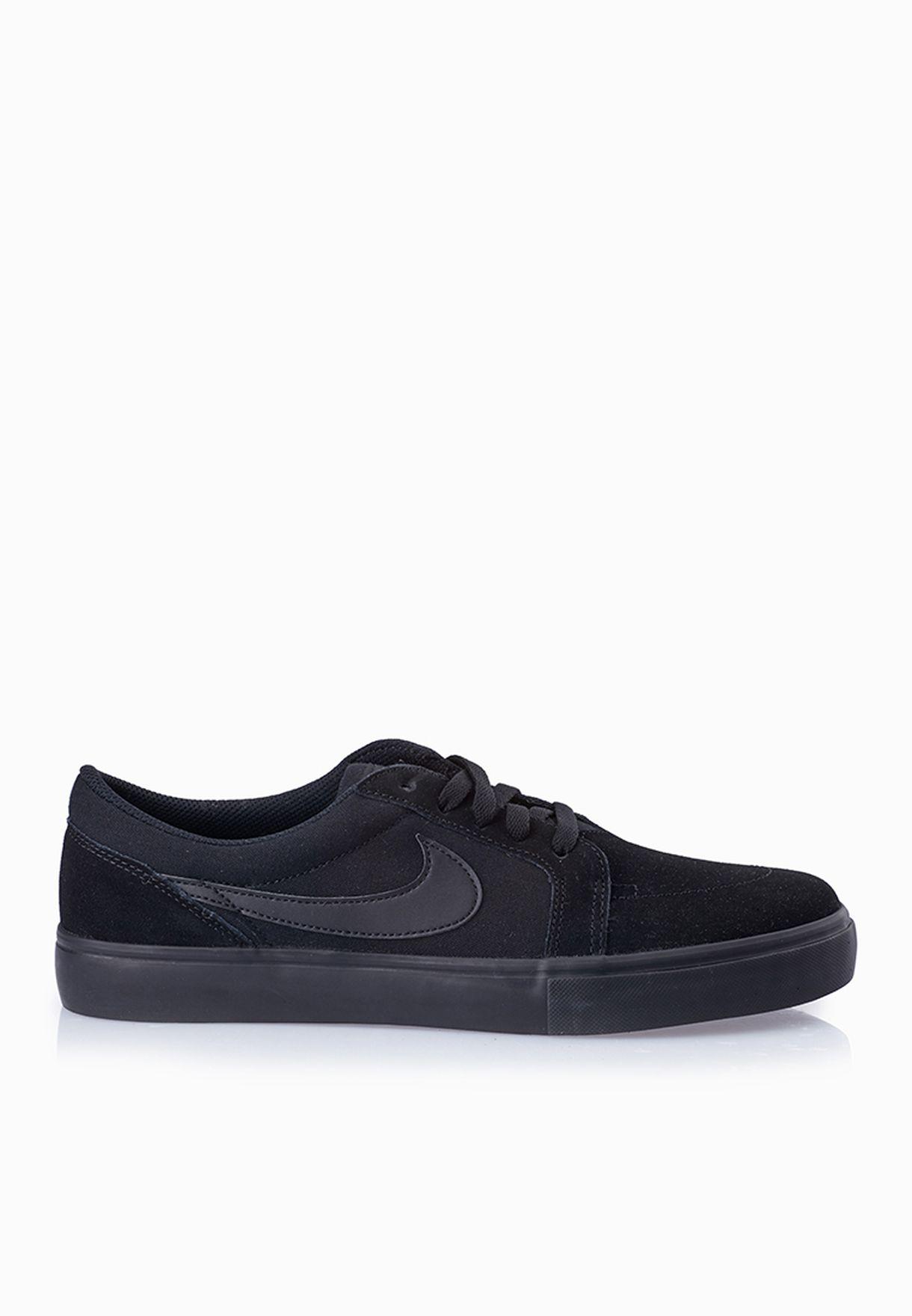 Shop Nike Black Sb Satire Ii 729809 003 For Men In Globally