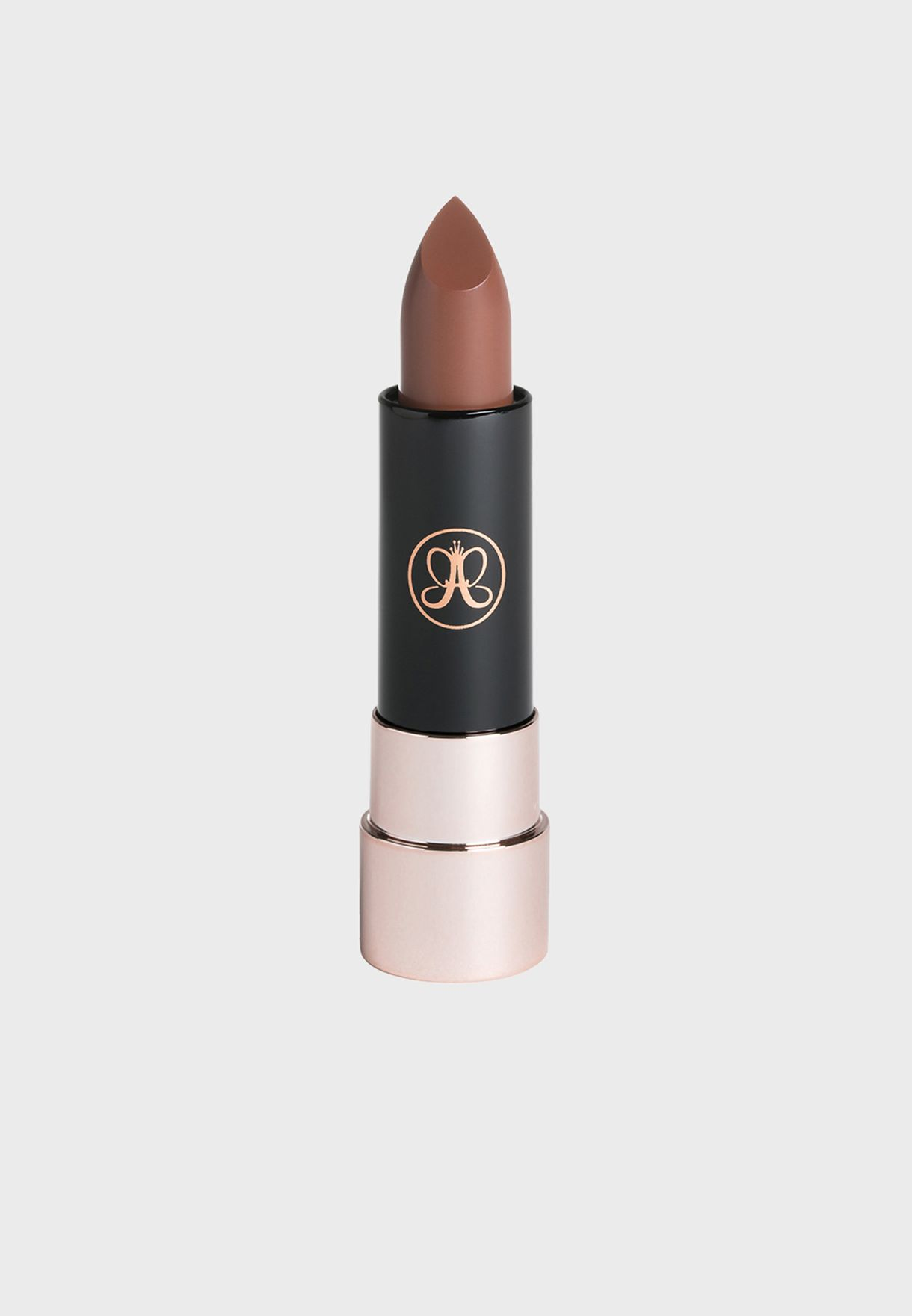 Matte Lipsticks - Cool Brown