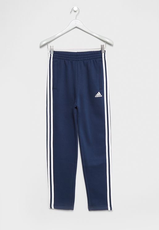 Youth 3 Stripe Pants