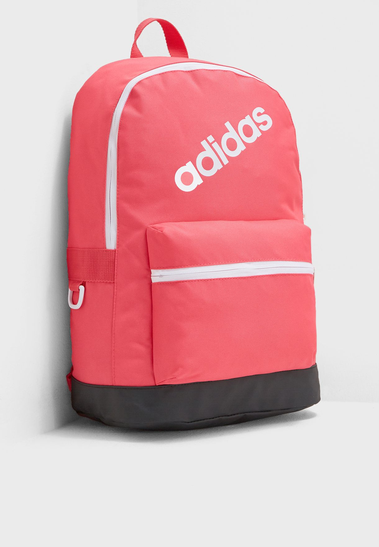 buy popular 2e339 71038 Shop adidas pink Daily Backpack DM6106 for Women in UAE - AD
