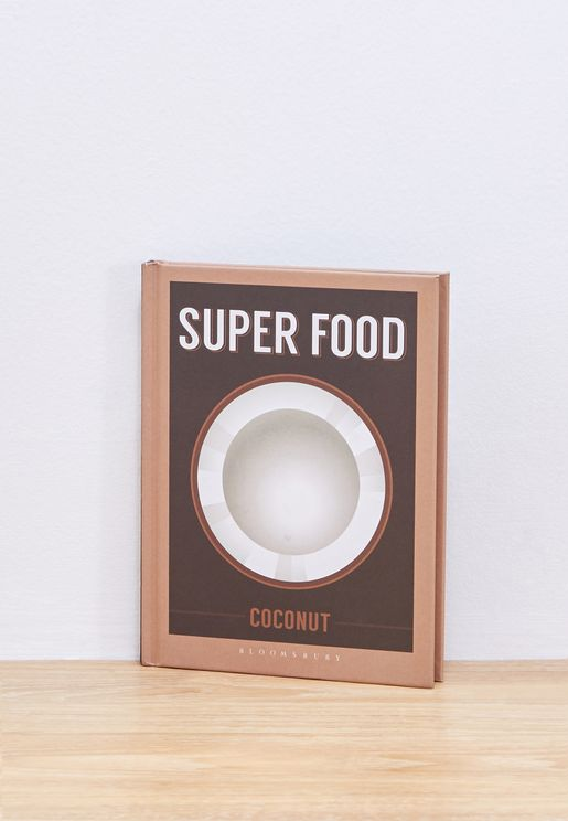 Super Food Coconut