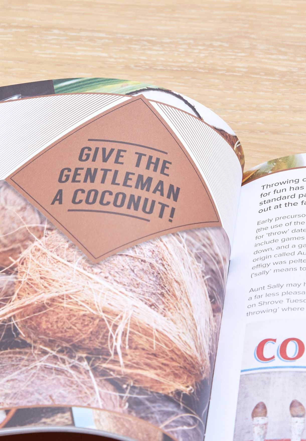 "كتاب""Super Food ""Coconut"