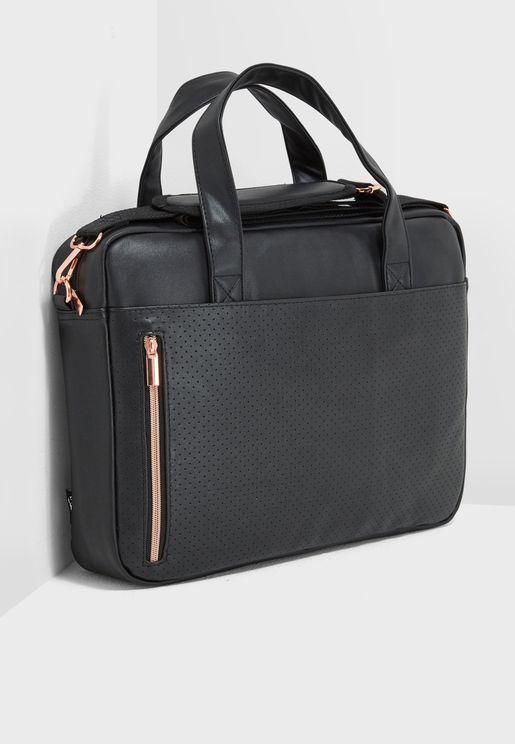 """15"""" Take Charge Laptop Bag"""