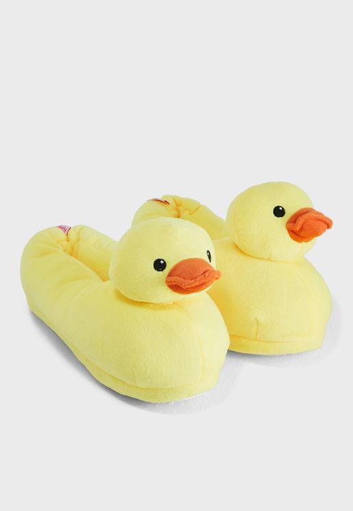 Duck Slipper