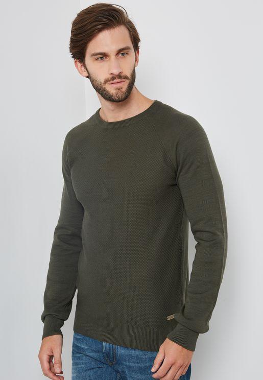 Carnap Sweatshirt
