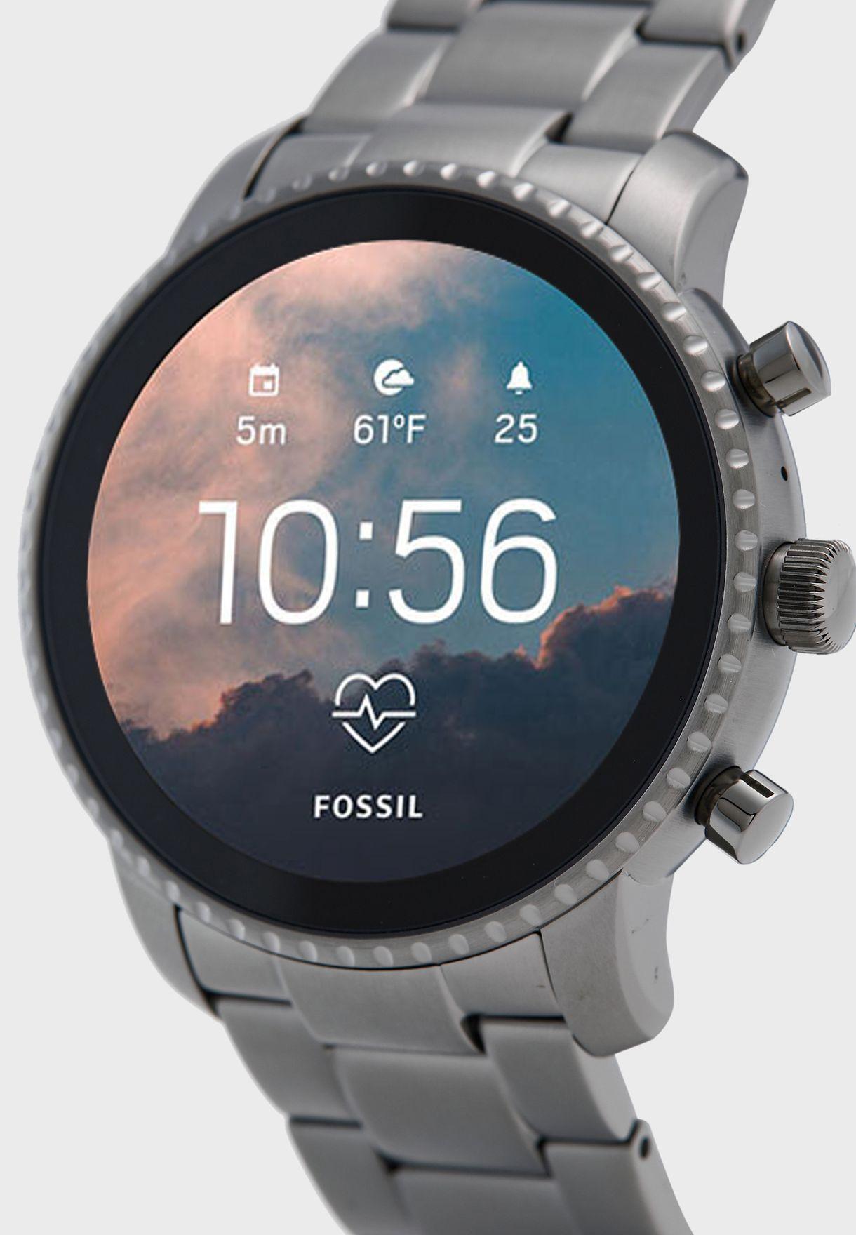 ساعة ذكية FTW4012