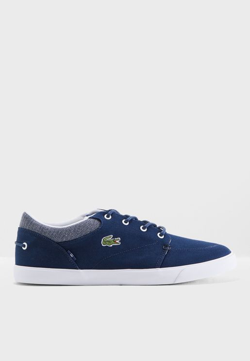 Bayliss Lace Up Sneakers