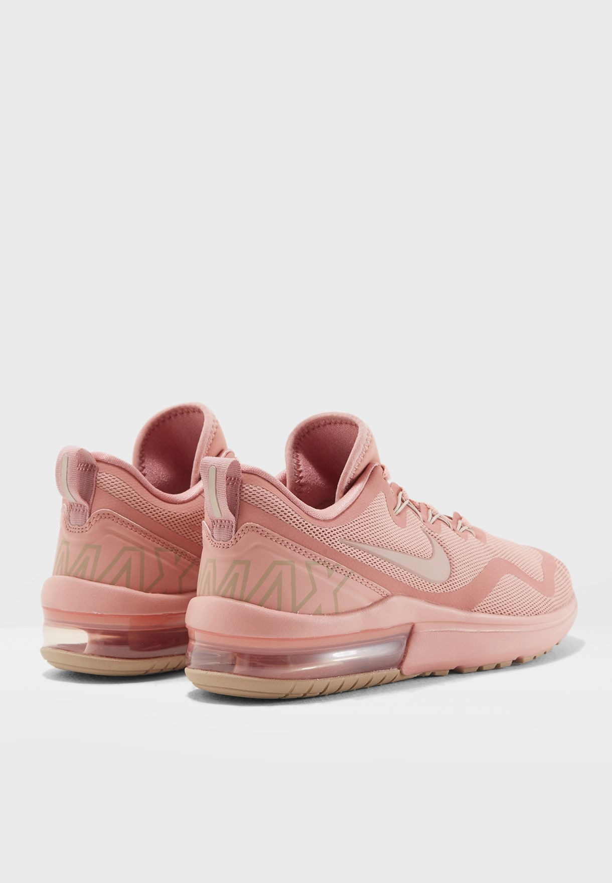 Buy Nike pink Air Max Fury for Women in