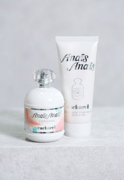 Anais Anais 100Ml Edt + 100Ml Bl