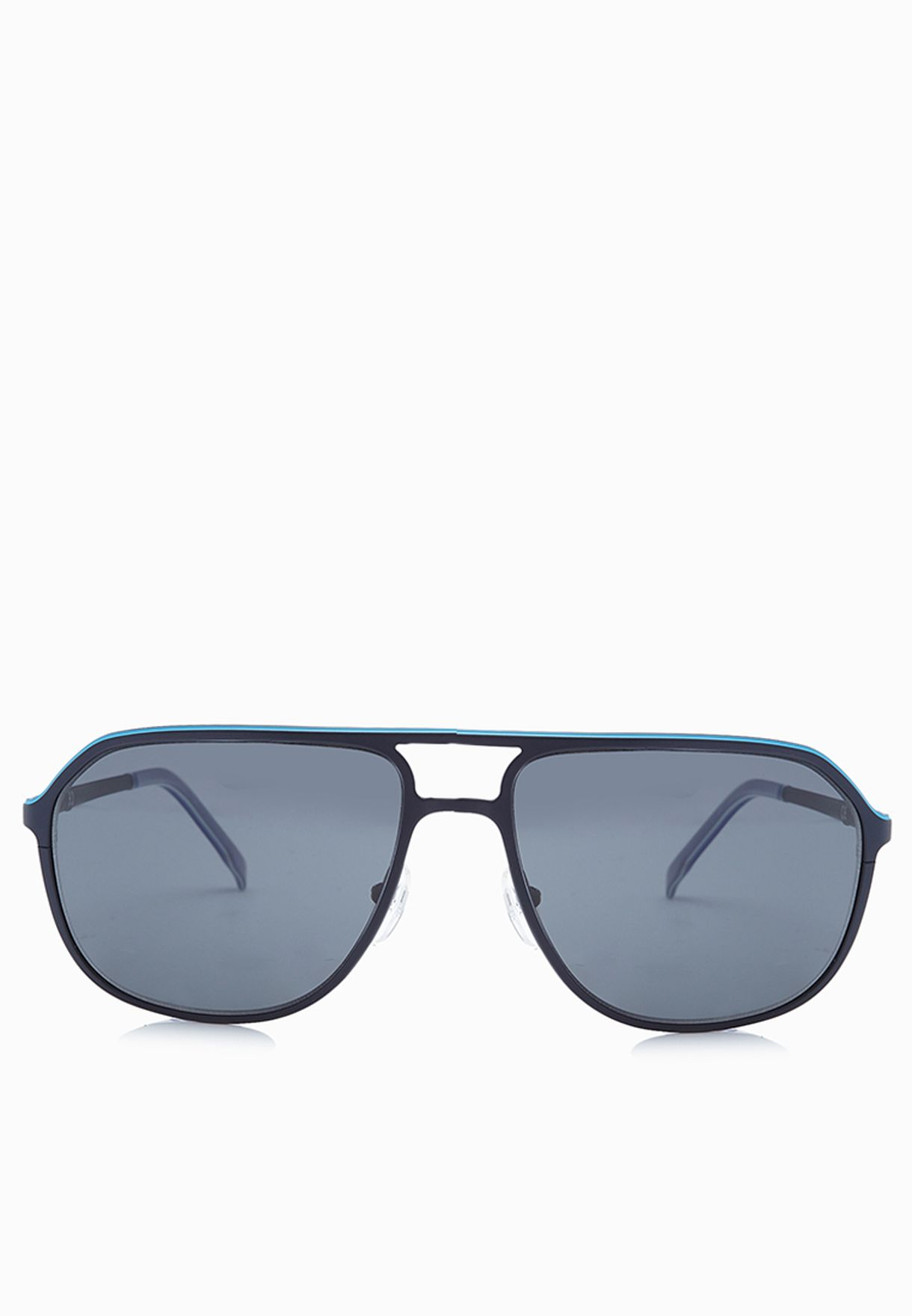 63b22d613 تسوق نظارة شسية افياتور ماركة لاكوست لون أسود L139SP-424 في قطر ...