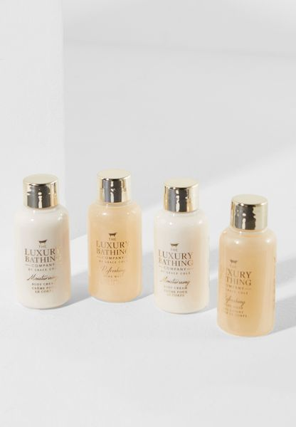 Luminous Luxuries Collection