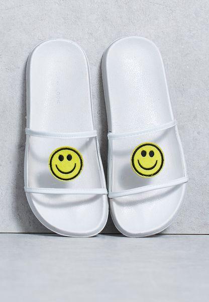 Smiley Slides