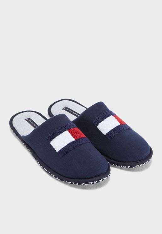 Terry Bedroom slippers
