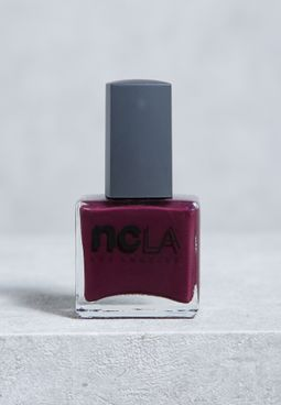 Clear The Runway Nail Lacquer