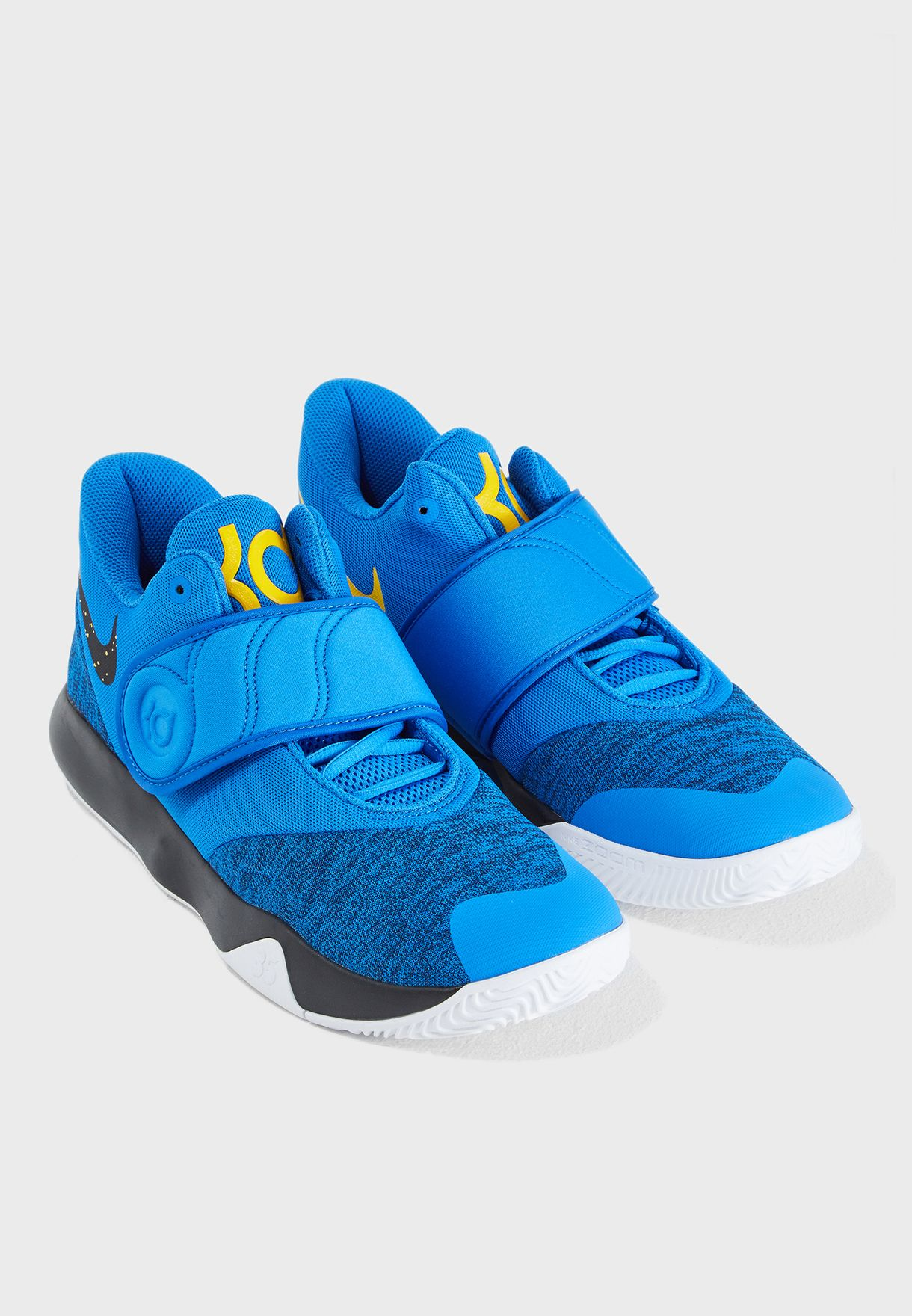 6b7d913eaa4c Shop Nike blue Kevin Durant Trey 5 VI AA7067-401 for Men in UAE ...