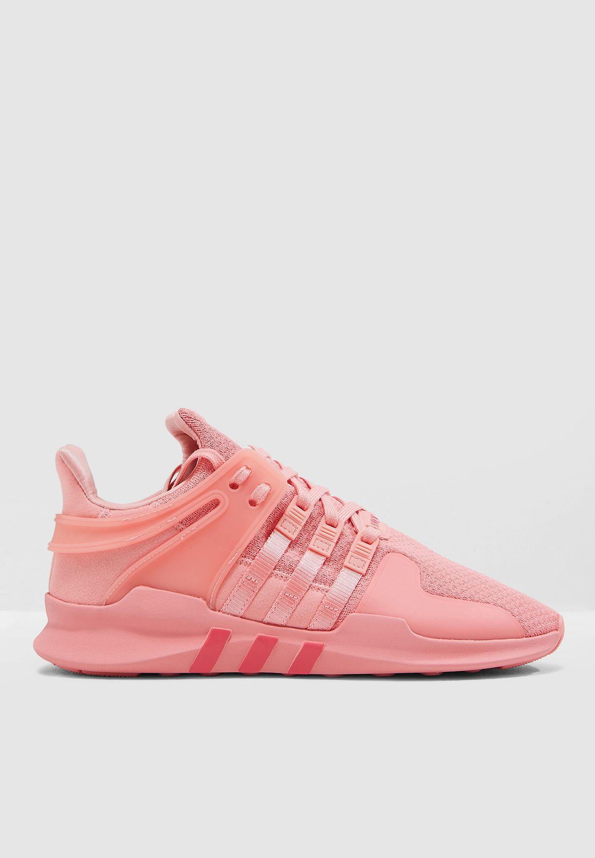 af22c62732cee Shop adidas Originals pink EQT Support ADV B37541 for Women in UAE ...