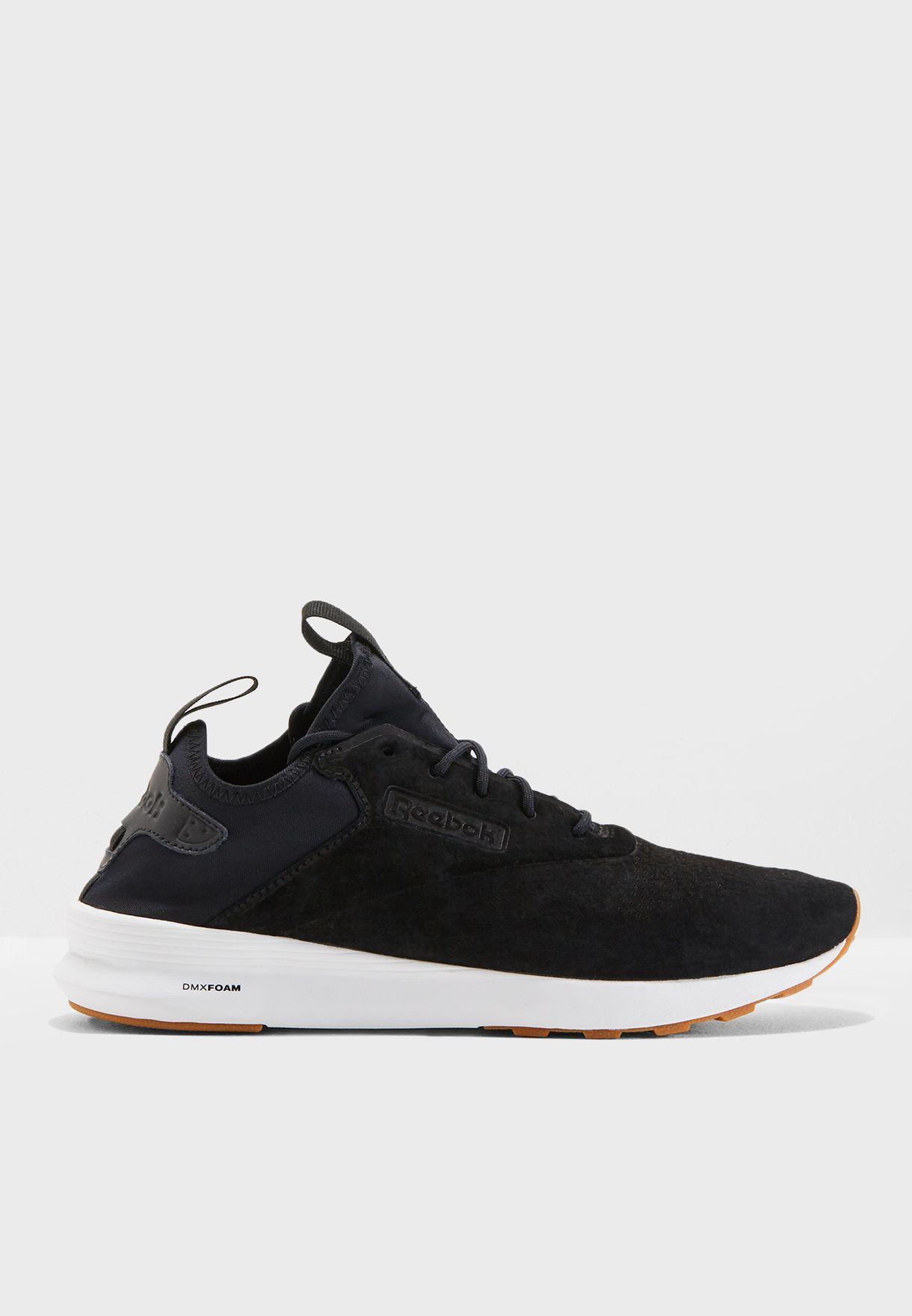 Shop Reebok black Zoku Runner ADV Craft CN3887 for Men in UAE ... 2d4bb6095