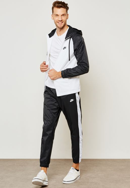 NSW Hooded Tracksuit
