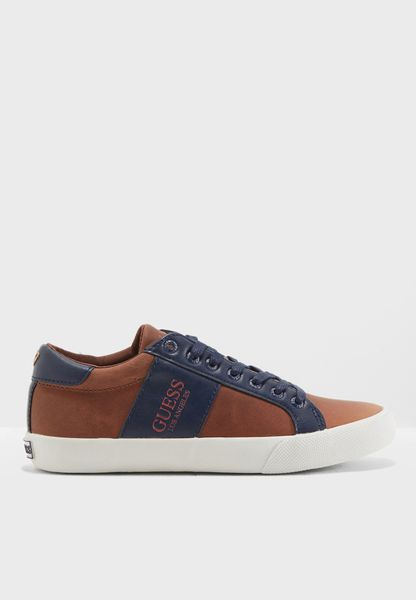 Youth Theo Sneaker