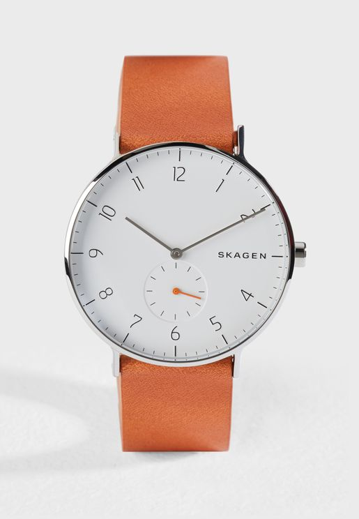 SKW6465 Aaren Watch