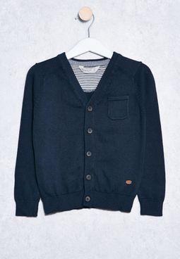Tween Sweater