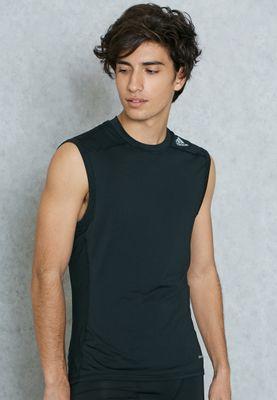 adidas TechFit Base Vest
