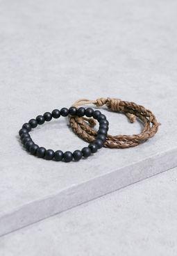 2 Pack Firade Bracelets