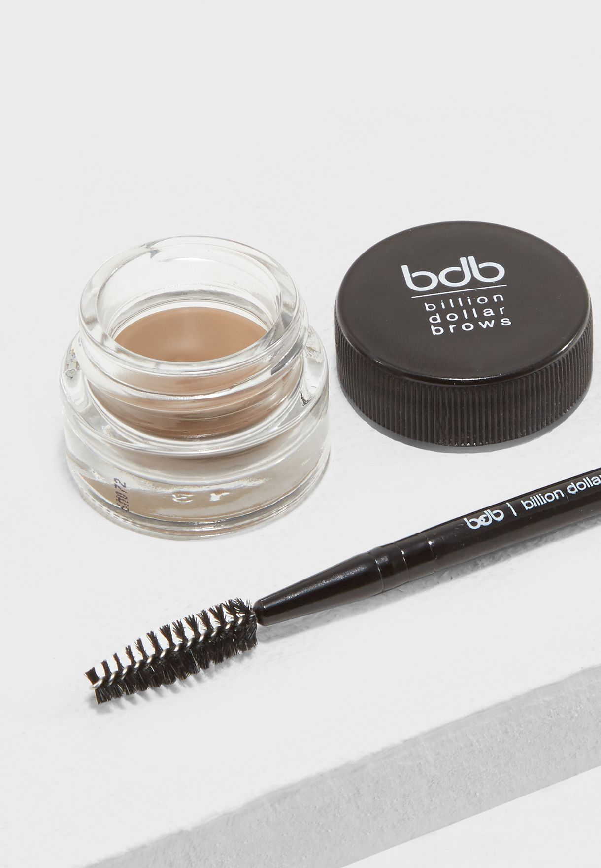 Brow Butter Pomade Kit - Blonde