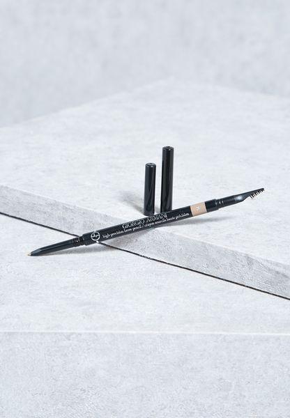 قلم حواجب - 3 كوبال 0.09 جم/0.003 اونصة